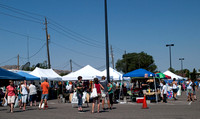 Pocatello Farmers' Market